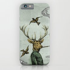 Cavalry iPhone 6s Slim Case