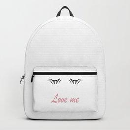 Love me 2 Backpack