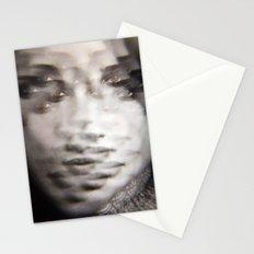 Eye Am Hypnotic Stationery Cards