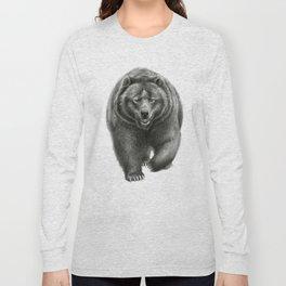 Brown Bear SK068 Long Sleeve T-shirt