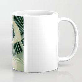 teardrop stairs Coffee Mug