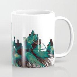 Bologna Skyline Coffee Mug