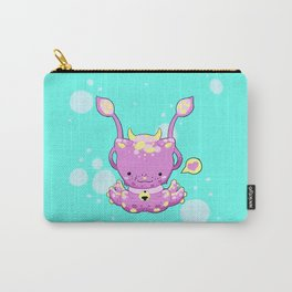 Monster Octo-Kitty Carry-All Pouch