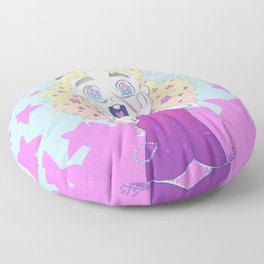 JJBA :: Speedwagon Floor Pillow