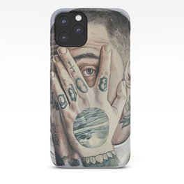 Mac Miller iPhone Case