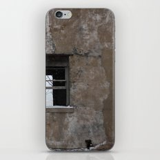 Seeing Through You iPhone & iPod Skin