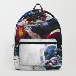 Quad racing Backpack