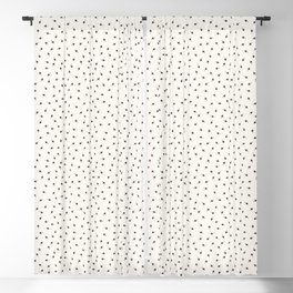 Tiny arrow directional pattern. Web pointer background. Blackout Curtain