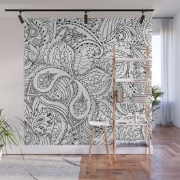 decoration91 Wall Mural