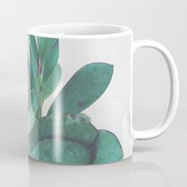 Crassula Coffee Mug