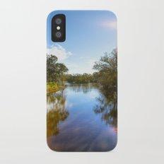 Audubon Park Slim Case iPhone X