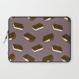 Ice Cream Sandwiches Laptop Sleeve