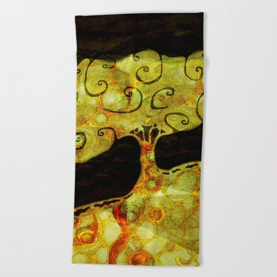 Sagesse Beach Towel
