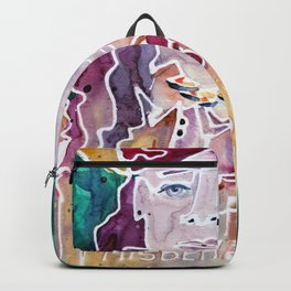 Annie Oakley Backpack