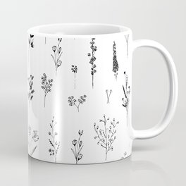 Wildflowers Kaffeebecher