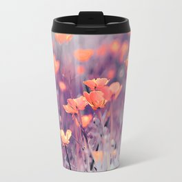 Summer Meadow Travel Mug