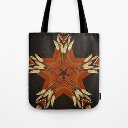 Shaman Spirit Tote Bag