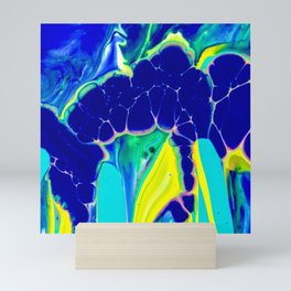 Nocturne Mini Art Print
