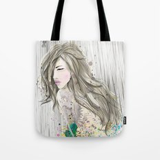 women_colors Tote Bag