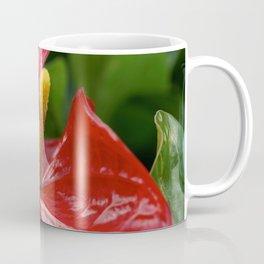 anthurium Coffee Mug