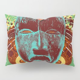 NATIVE BEATS Pillow Sham