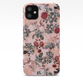 Rose Garden III iPhone Case