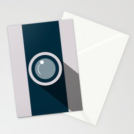 Camera Minimale Stationery Cards