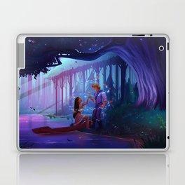 Pocahontas Laptop & iPad Skin