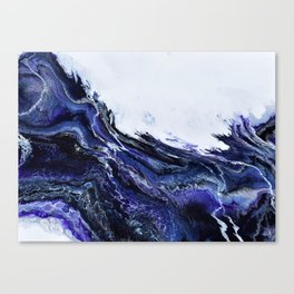 Break Free Canvas Print