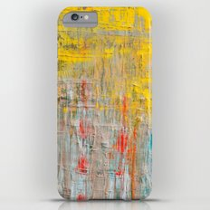 abstract 700 iPhone 6 Plus Slim Case