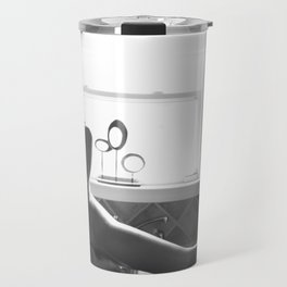 Morning Sunshine Travel Mug