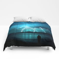 Storms Coming... Comforters
