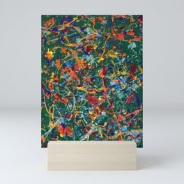 Transmogrification Mini Art Print