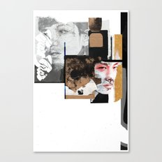 CRISGRIS Canvas Print