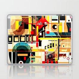 The Hannya Laptop & iPad Skin