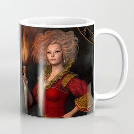 Leo zodiac sign Coffee Mug