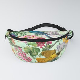Tropical Paradise II Fanny Pack