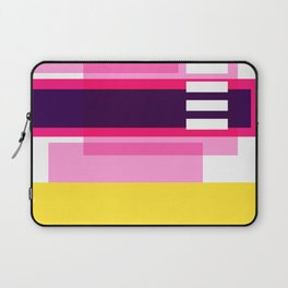 Bright Abstract II Laptop Sleeve