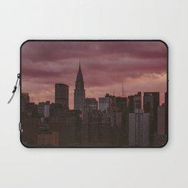 New York 03 Laptop Sleeve