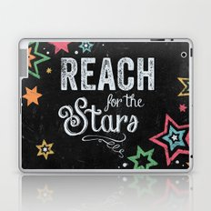 Reach For the Stars Laptop & iPad Skin