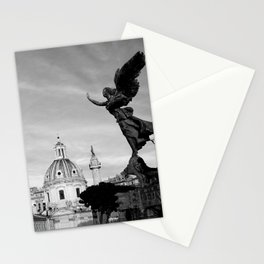 Angelo on Rome Stationery Cards