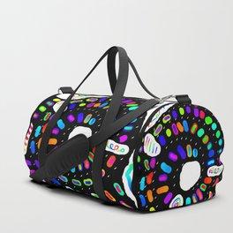 Circular 28 Duffle Bag