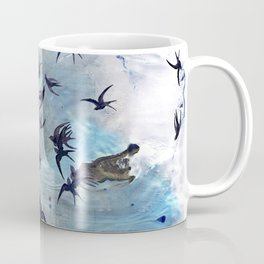 Sounds and sweet airs Coffee Mug