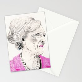 Mary Berry Stationery Cards