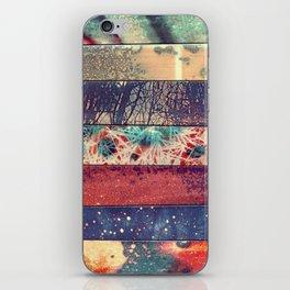 DESCONCIERTO iPhone Skin