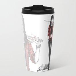 Carmilla Karnstein Travel Mug