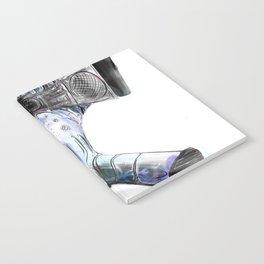 Ghetto Bot Notebook