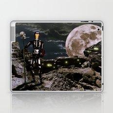 Robot warrior  Laptop & iPad Skin