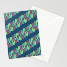Organic Weave Stationery Cards