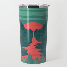 The Red River Travel Mug
